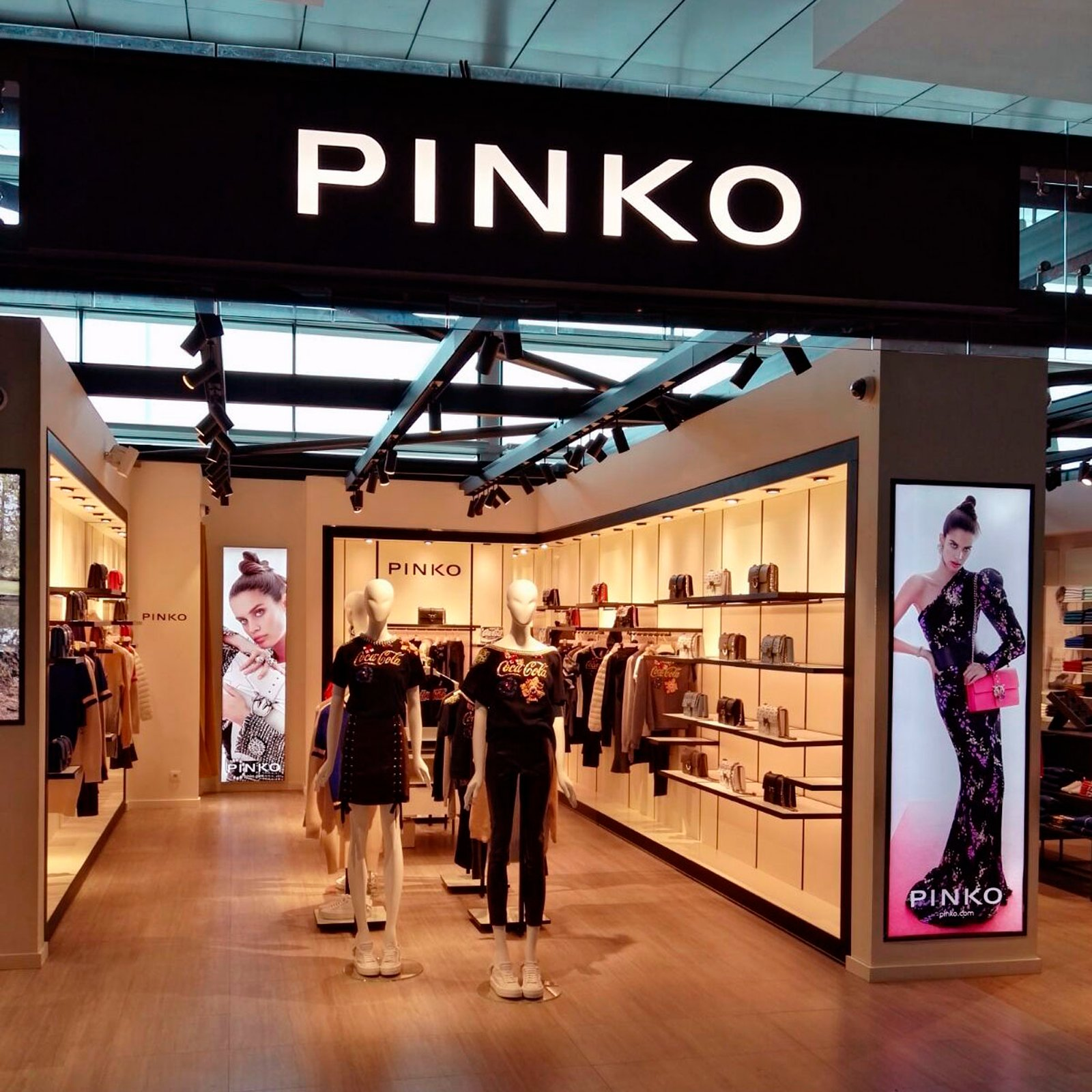 PINKO (AEROPORTO DO PORTO)